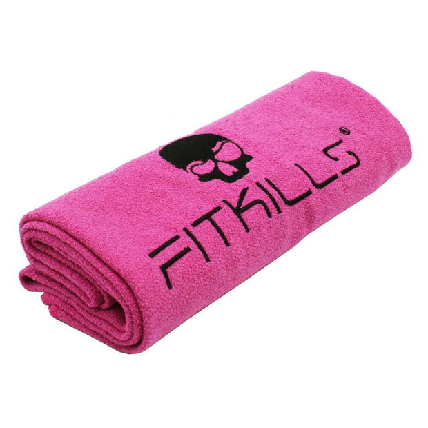 FITKILLS™ PACK ABDOS 6PACK ROSE