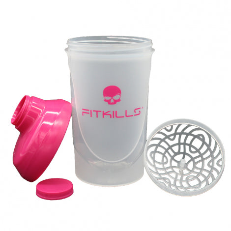 FITKILLS™ PACK SUMMER FIT ROSE