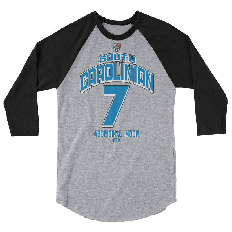 Aboriginal Moor South Carolinian Jersey