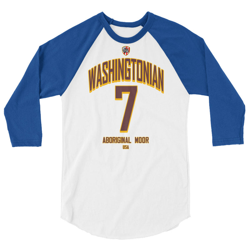 Aboriginal Moor Washingtonian Jersey