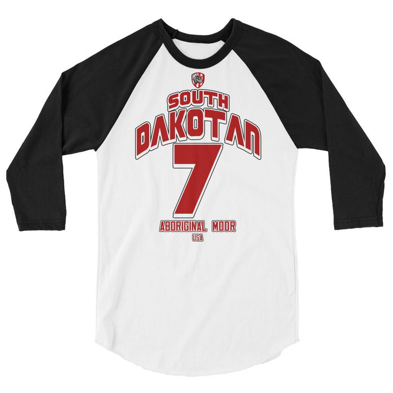 Aboriginal Moor South Dakotan Jersey