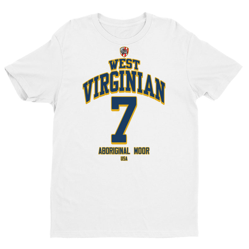 Aboriginal Moor West Virginian Jersey (Premium Fit)