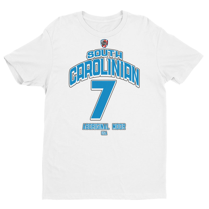 Aboriginal Moor South Carolinian Jersey (Premium Fit)