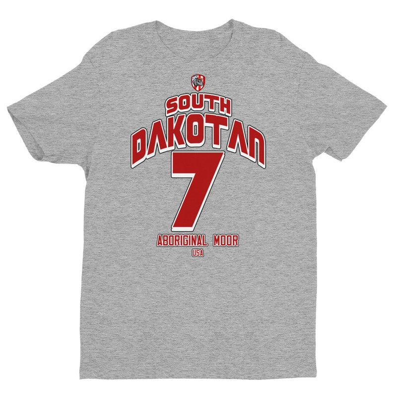 Aboriginal Moor South Dakotan Jersey (Premium Fit)