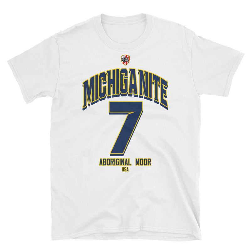 Aboriginal Moor Michiganite Jersey