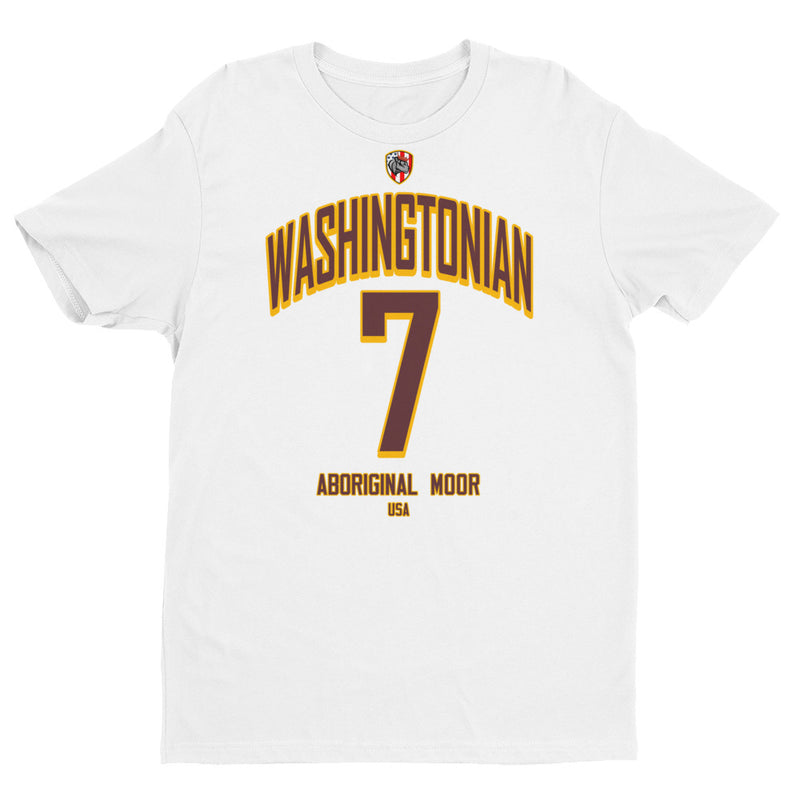 Aboriginal Moor Washingtonian Jersey (Premium Fit)