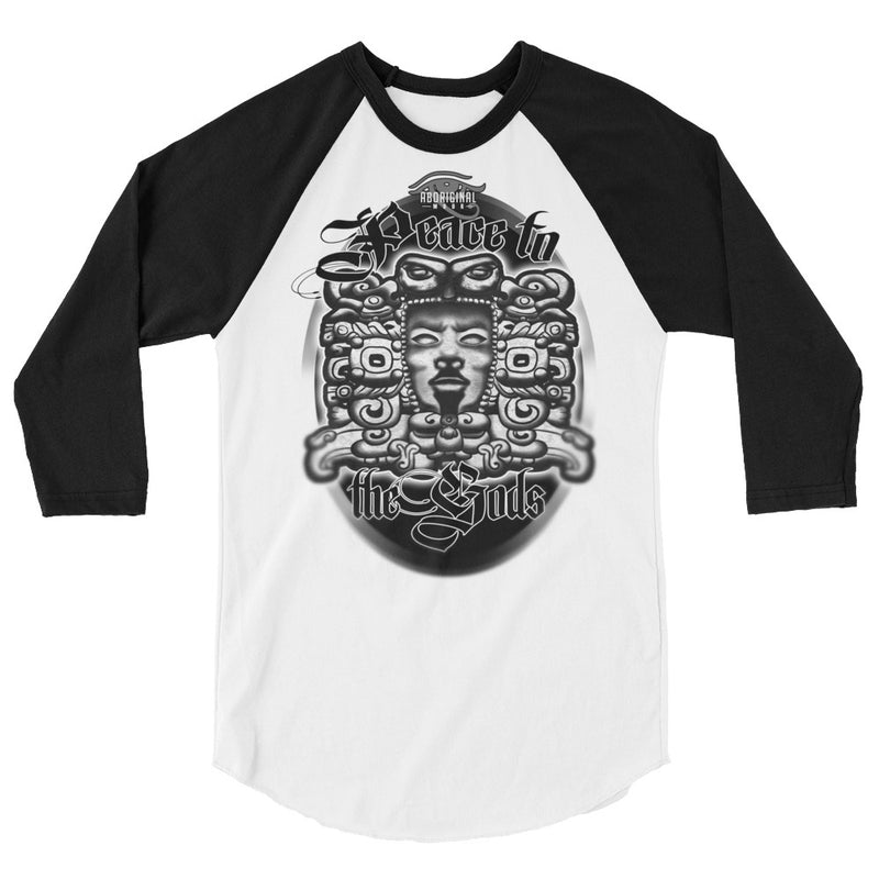 Aboriginal Moor Peace to the Gods Jersey