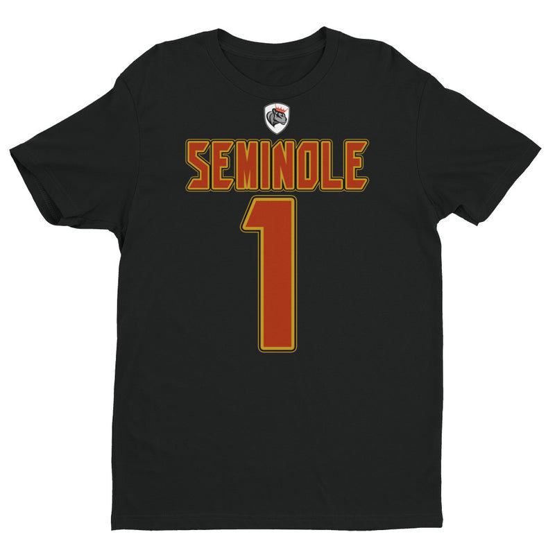 Aboriginal Moor Seminole Tribe Jersey (Premium Fit) (Florida)