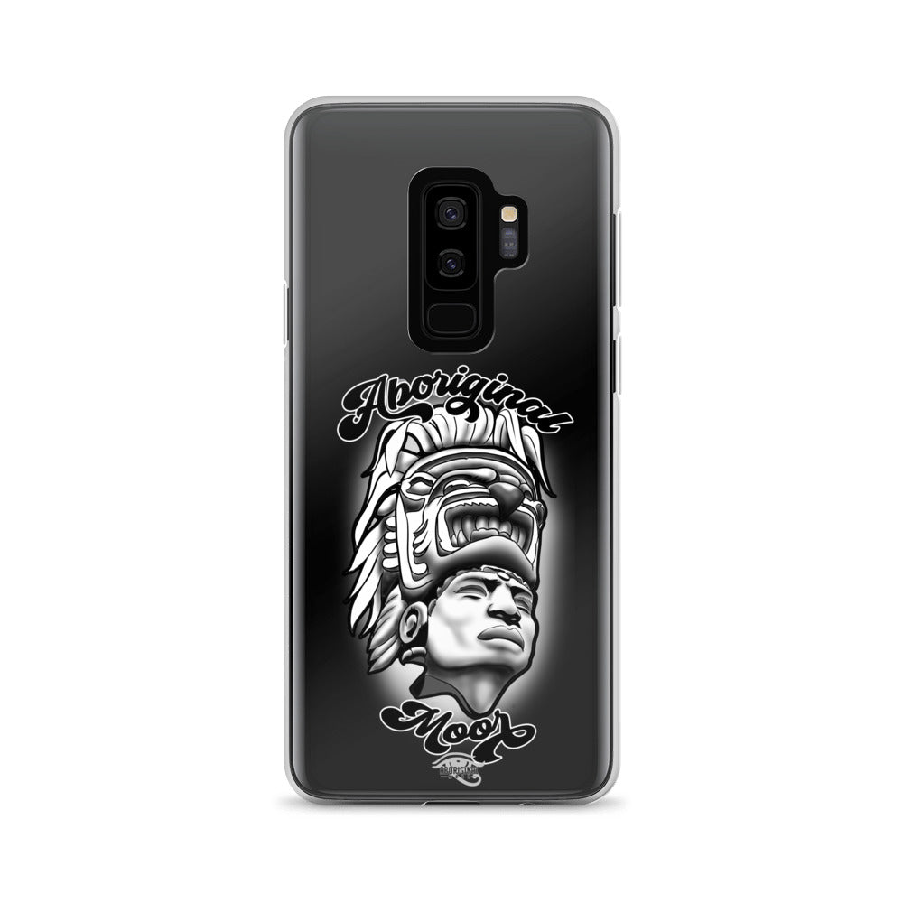 Aboriginal Moor Warrior Samsung Case