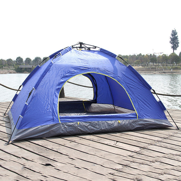 3 Second Pop-Up 2-Person Tent