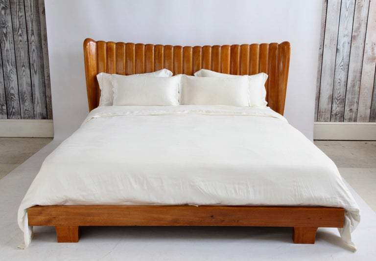 The Hemingway bed