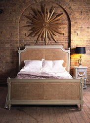 The Bergère Bed