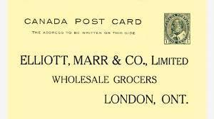 Collecting the Postal Stationery and Postal History of the 1903-1911 King Edward VII Issue