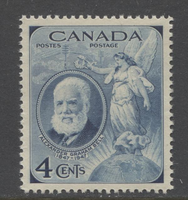 The Commemorative Issues of 1947-1952