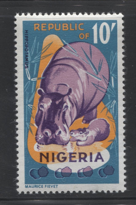 The Fascination of the World's Definitive Stamps Issued After 1945