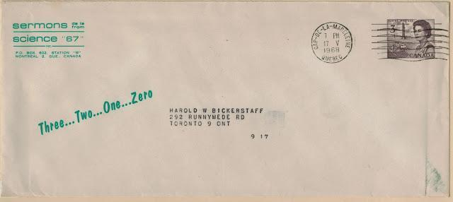 The Postal Stationery of The 1967-1973 Centennial Issue