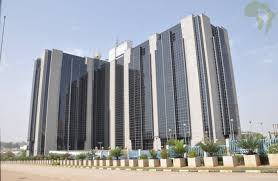 New picture of the Central Bank of Nigeria