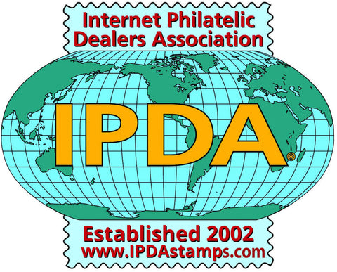 Internet Philatelic Dealers Association