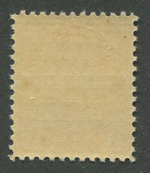 Canada #105xx (SG#246) 1c Pale Orange Yellow Admiral Issue Ottawa Precancel Die 1 - VF-75 NH Brixton Chrome