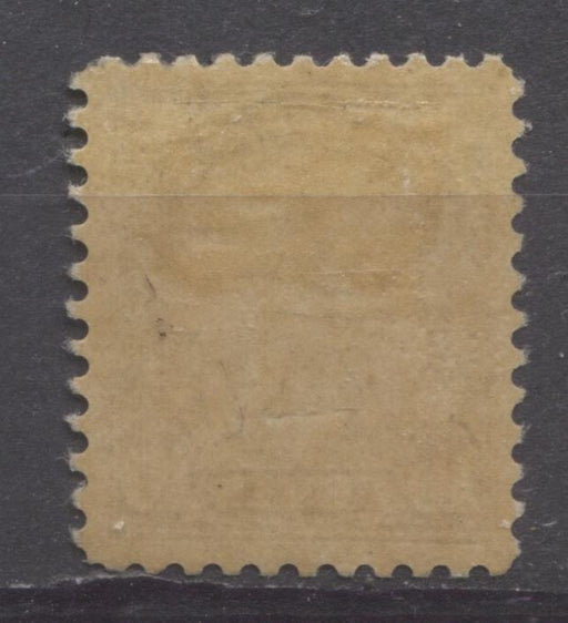 Canada #173 (SG#299) 10c Deep Grey Olive Library 1930-35 Arch Issue Coffee Coloured Gum Gum VF-80 OG Brixton Chrome