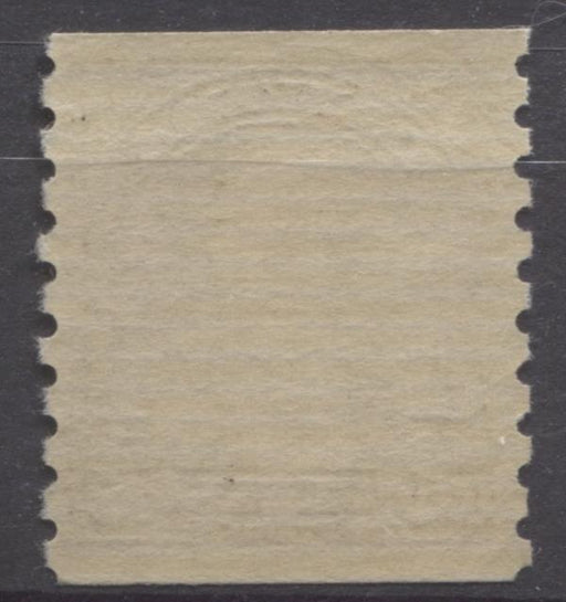 Canada #182 (SG#308) 2c Agate 1930-32 Arch Issue Coil Cream Gum VF-75 NH Brixton Chrome