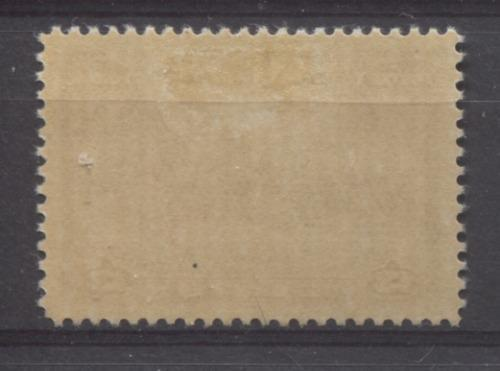 Canada #224 (SG#348) 13c Deep Rose Lilac Charlottetown Conference 1935-1937 Dated Die Issue GEM-100 OG Brixton Chrome