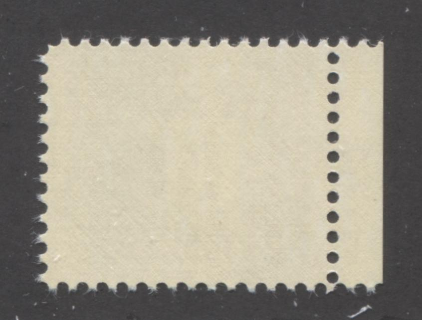 Canada #FPS32 10c Deep Slate, 1967 Second Postal Scrip Issue, Very Fine Mint NH Brixton Chrome