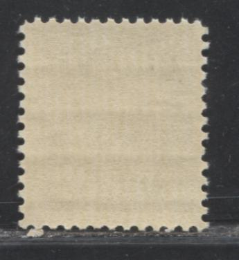 Canada #166ii 2c Pale Blackish Brown King George V 1930-35 Arch Issue Die 2, A Fine NH Mint Example of the Scarce Shade