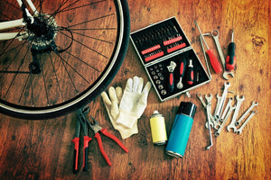 Taking Care of Your E-Bike: Easy At-Home Maintenance Tips to Keep You Cruising