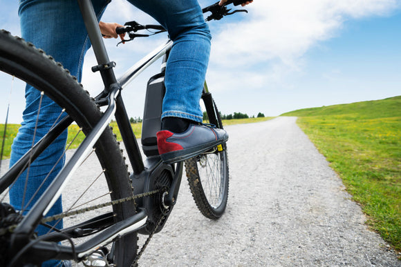 facts about ebikes