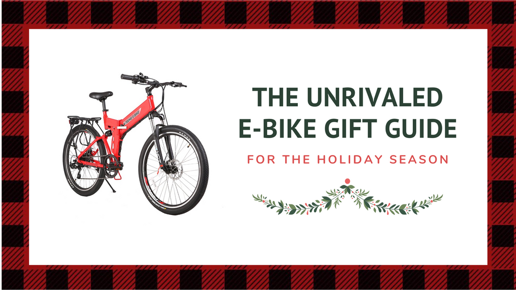 bike gift ideas