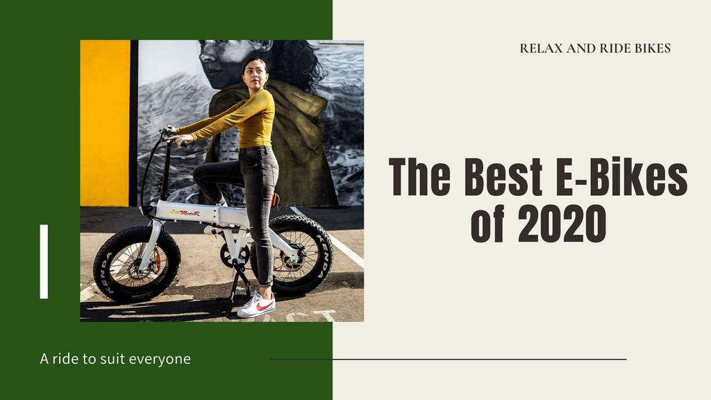 best ebikes for 2020