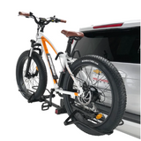 Sport Rider SE Hitch Bike Rack for Fat Tire Electric Bikes - HR1455Z-EBike RackHollywood RacksRelax And Ride Bikes