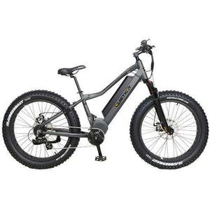 Quietkat Denali 1000 Electric Mountain BikeRelax And Ride Bikes
