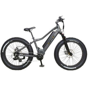 Quietkat Sequoia 750 Electric Mountain BikeElectric BicycleQuietKatRelax And Ride Bikes