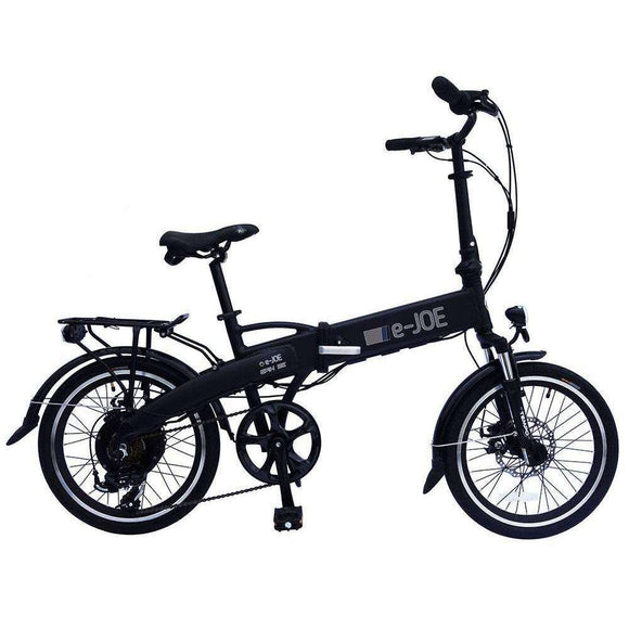 e-JOE EPIK SE 48V 500W Folding Electric BikeRelax And Ride Bikes