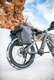 QuietKat 2020 PANNIER BAG (SINGLE BAG)AccessoriesQuietKatRelax And Ride Bikes