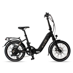 e-JOE JADE Comfort Cruiser Electric BikeStep Through Bikee-JOERelax And Ride Bikes