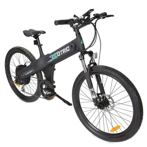 "Ecotric 26"" 36V Electric Mountain Bike 2018Relax And Ride Bikes"