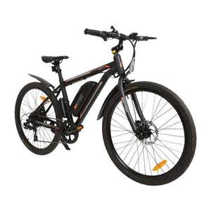 Ecotric Vortex Electric City Bike 36VRelax And Ride Bikes