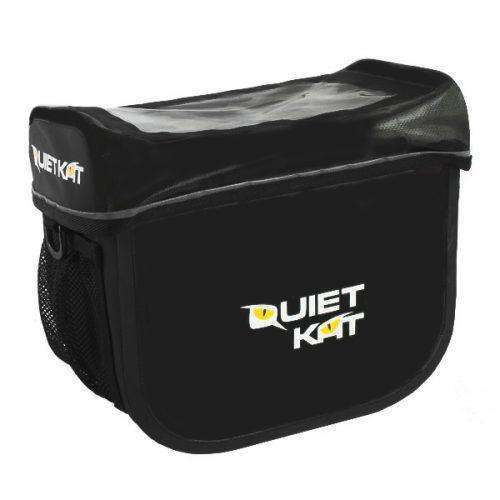 Quietkat Handlebar BagAccessoriesQuietKatRelax And Ride Bikes