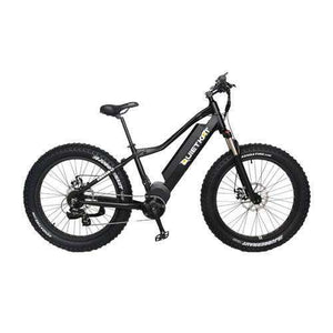 QuietKat Zion 48V 750W Mountain Hunting Electric BikeMountain Electric BikeQuietKatRelax And Ride Bikes