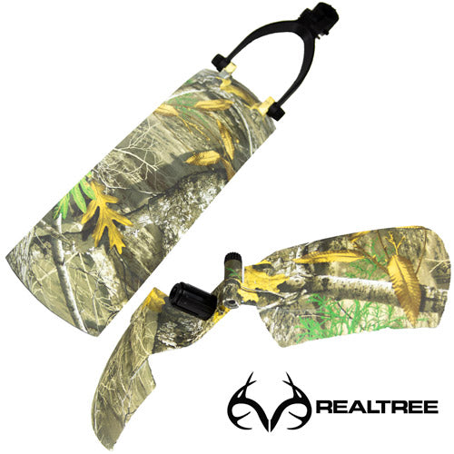 QUIETKAT 2019 REALTREE™ FRONT & REAR FENDERSRelax And Ride BikesRelax And Ride Bikes