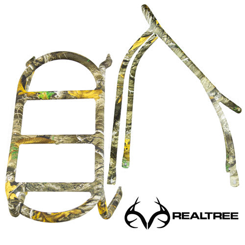 QUIETKAT 2019 REALTREE™ PANNIER RACKAccessoriesQuietKatRelax And Ride Bikes