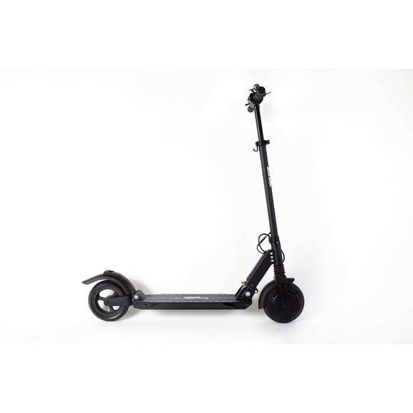 GreenBike Electric Motion X1 500W Folding Portable Electric ScooterRelax And Ride Bikes
