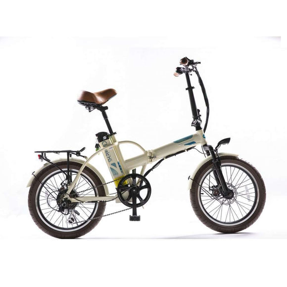 GreenBike Electric Motion Classic HS Folding Electric BikeFolding Electric BicycleGreenBike Electric MotionRelax And Ride Bikes