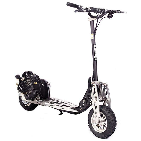 X-Treme XG-575 Gas ScooterRelax And Ride Bikes