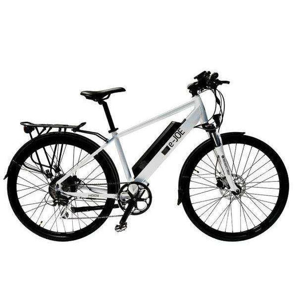 e-JOE KODA Sports Class Commuter Electric BikeElectric Bicyclee-JOERelax And Ride Bikes