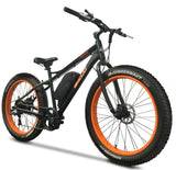 EMOJO Wildcat Electric Bike
