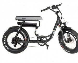 GreenBike Electric Motion Mule Electric BikeElectric BicycleGreenBike Electric MotionRelax And Ride Bikes